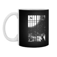 All Alone - white-mug - small view