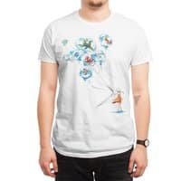 Water Balloons - mens-regular-tee - small view