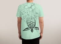 Into the Sea... - mens-sublimated-tee - small view