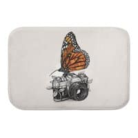 Nature Photography - bath-mat - small view