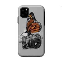 Nature Photography - double-duty-phone-case - small view