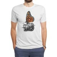 Nature Photography - mens-triblend-tee - small view