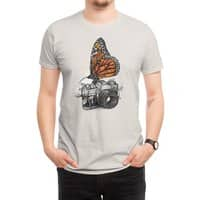 Nature Photography - mens-regular-tee - small view