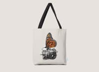 Nature Photography - tote-bag - small view