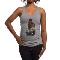 Nature Photography - womens-racerback-tank - small view