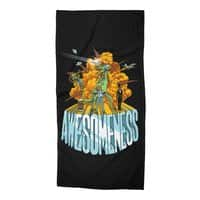 AWESOMENESS - beach-towel - small view