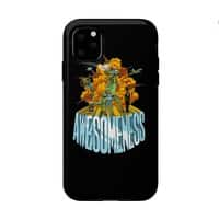 AWESOMENESS - double-duty-phone-case - small view