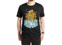 AWESOMENESS - mens-extra-soft-tee - small view
