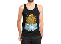 AWESOMENESS - mens-jersey-tank - small view