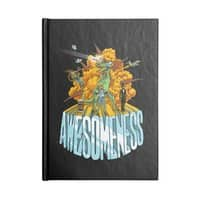 AWESOMENESS - notebook - small view