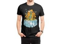 AWESOMENESS - mens-regular-tee - small view