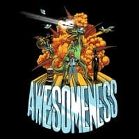 AWESOMENESS - small view