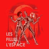 LES FILLES L'ESPACE - small view