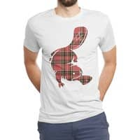 Plaid-apus - mens-triblend-tee - small view