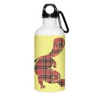 Plaid-apus - water-bottle - small view