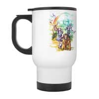 Where Dreams Come True - travel-mug-with-handle - small view