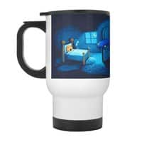 Monster in the Closet - travel-mug-with-handle - small view