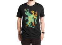 Loom and Essence - mens-extra-soft-tee - small view