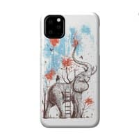 A Happy Place - perfect-fit-phone-case - small view