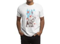 A Happy Place - mens-regular-tee - small view