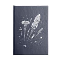 Space Race - notebook - small view