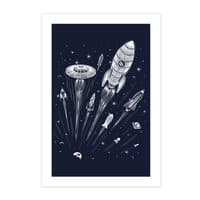 Space Race - vertical-print - small view