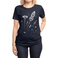 Space Race - womens-regular-tee - small view
