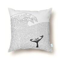 The Ocean of Story - throw-pillow - small view