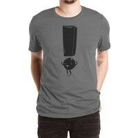 Yeah! - mens-extra-soft-tee - small view