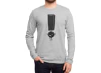 Yeah! - mens-long-sleeve-tee - small view