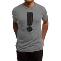 Yeah! - mens-triblend-tee - small view