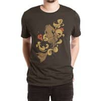Decay - mens-extra-soft-tee - small view