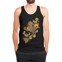Decay - mens-jersey-tank - small view