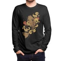 Decay - mens-long-sleeve-tee - small view