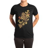 Decay - womens-extra-soft-tee - small view