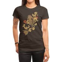 Decay - womens-regular-tee - small view