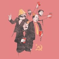 The Communist Party - small view