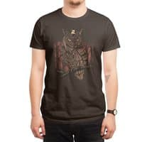 Mechanic-owl King - mens-regular-tee - small view
