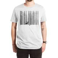 To Scan a Forest - mens-extra-soft-tee - small view