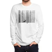 To Scan a Forest - mens-long-sleeve-tee - small view