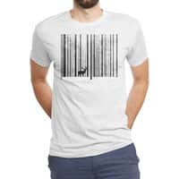 To Scan a Forest - mens-triblend-tee - small view