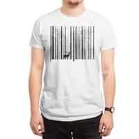 To Scan a Forest - mens-regular-tee - small view