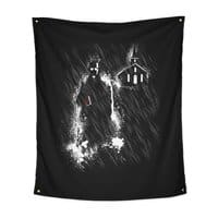 Sin City - indoor-wall-tapestry-vertical - small view