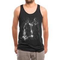 Sin City - mens-triblend-tank - small view
