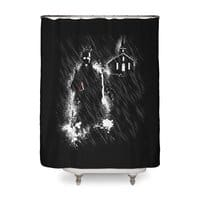 Sin City - shower-curtain - small view