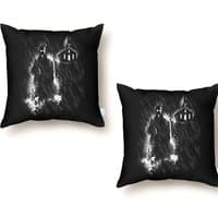 Sin City - throw-pillow - small view