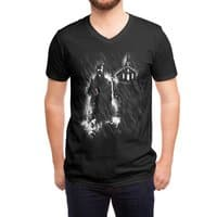 Sin City - vneck - small view