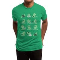 A Day in the Life - mens-triblend-tee - small view