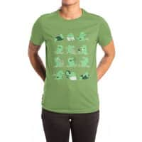 A Day in the Life - womens-extra-soft-tee - small view