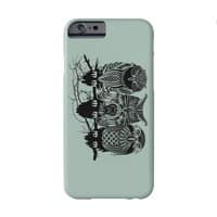 Owls of the Nile - perfect-fit-phone-case - small view